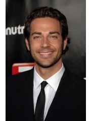 Zachary Levi Profile Photo