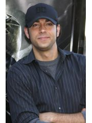 Zachary Levi Profile Photo