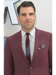 Zachary Quinto Profile Photo