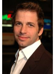 Zack Snyder Profile Photo