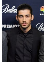 Zayn Malik Profile Photo
