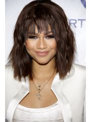 Zendaya  Profile Photo