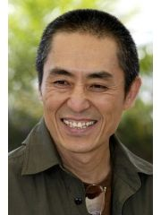 Zhang Yimou Profile Photo