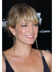 Zoe Bell Profile Photo