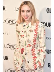 Zoe Kazan Profile Photo