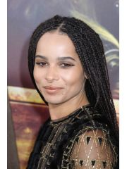 Zoe Isabella Kravitz Profile Photo