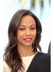 Zoe Saldana Profile Photo