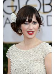 Zooey Deschanel Profile Photo