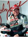 John Force Profile Photo
